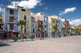 New Spanish mortgage lending up 22% in April
