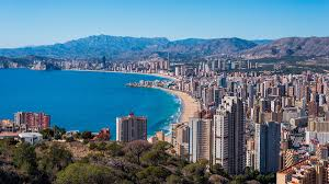 Spanish home sales increase by five percent in May