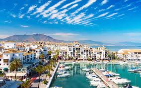 Demand for Spanish property from British buyers rose by 12% in 2018